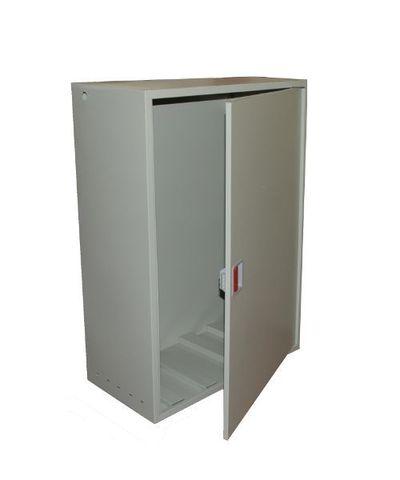 Разборный шкаф на 2 баллона 50л