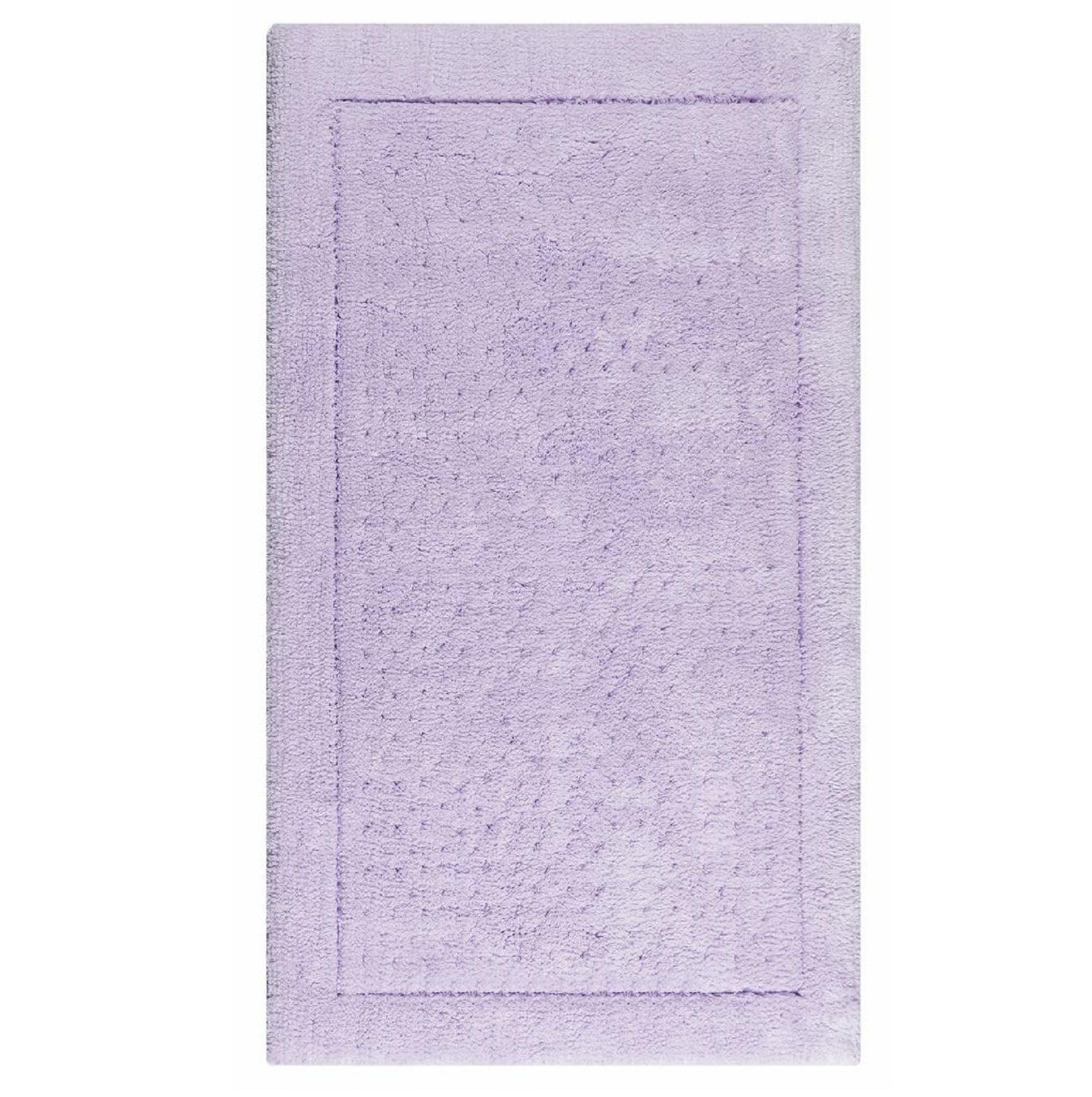 Элитный коврик для ванной Sublime Lavender Frost от Kassatex