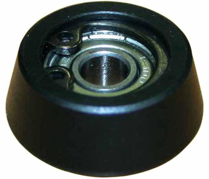 Опорный подшипник D31,4/45° (2x) Festool 491405