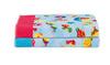 Полотенце детское 37x50 Feiler Ocean 133 розовое