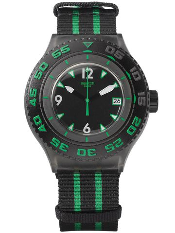 Купить Наручные часы Swatch SUUM400 по доступной цене