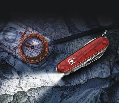 Офицерский нож Spartan Lite Victorinox (1.7804.T)