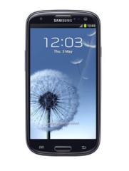 Смартфон Samsung Galaxy S III 16 Gb GT-i9300 Onyx Black