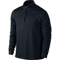 Мужская футболка Nike Racer LS HZ Mid (547793 010)