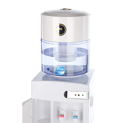 Coolmart (Кулмарт) СМ-101-PCA Dispenser  водоочиститель (диспенсерного типа)