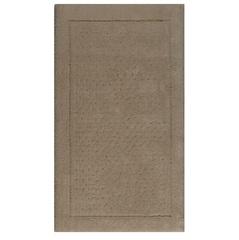 Элитный коврик для ванной Sublime Stone от Kassatex