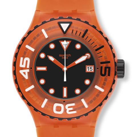 Купить Наручные часы Swatch SUUO400 по доступной цене
