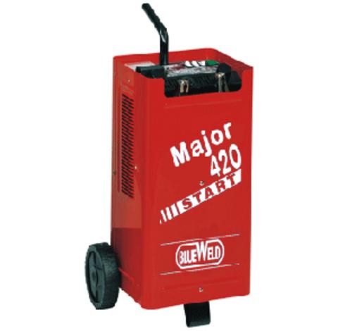 Пуско-зарядное устройство BlueWeld Major 420 Start