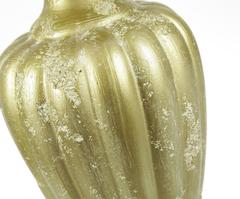 Элитная лампа настольная Classic collection малая золотая от Sporvil