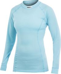 Термобелье Рубашка Craft Active Blue женская