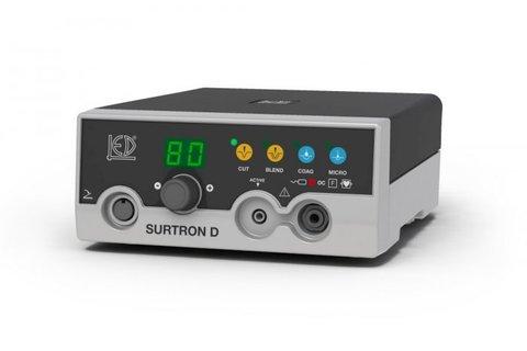 Радиочастотный электрохирургический аппарат SURTRON 80D