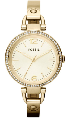 Купить Наручные часы Fossil ES3227 по доступной цене