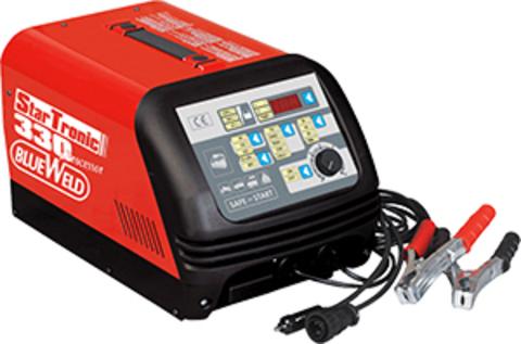 Пуско-зарядное устройство BlueWeld Startronic 330