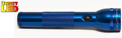 Фонарь MAG-LITE ST 2D115 LED серии D