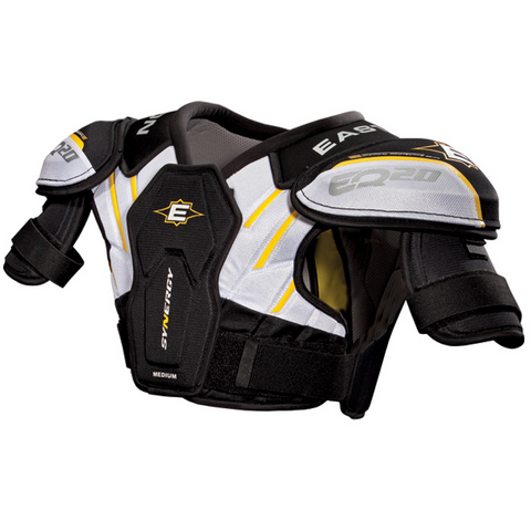 Нагрудник хоккейный Easton Synergy EQ20 SR Hockey Shoulder Pads