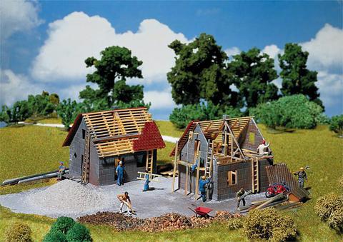 Faller 130246 Строящийся дом