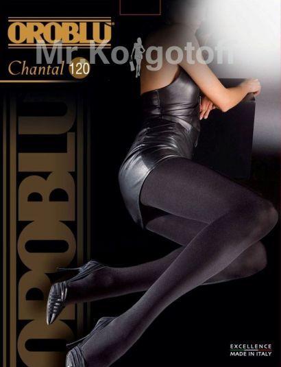Колготки Oroblu Chantal 120