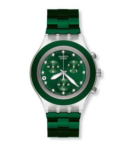Купить Наручные часы Swatch SVCK4043AG по доступной цене