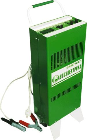 Пуско-зарядное диагностическое устройство Т-1010 (профессионал)