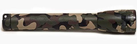 Фонарь MAG-LITE M2A 02L серии MiniMAG