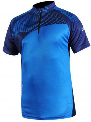 Футболка Noname Combat Pro Blue