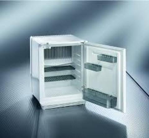 Минихолодильник Dometic miniCool DS600 (белый)