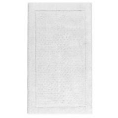 Элитный коврик для ванной Sublime White от Kassatex