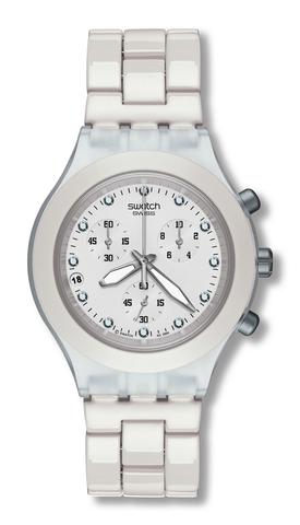 Купить Наручные часы Swatch SVCK4045AG по доступной цене