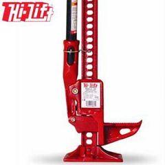 Домкрат реечный HI-LIFT (RED), чугун, 107см.