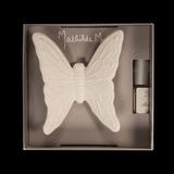 Бабочка + парфюм MARQUISE MATHILDE M