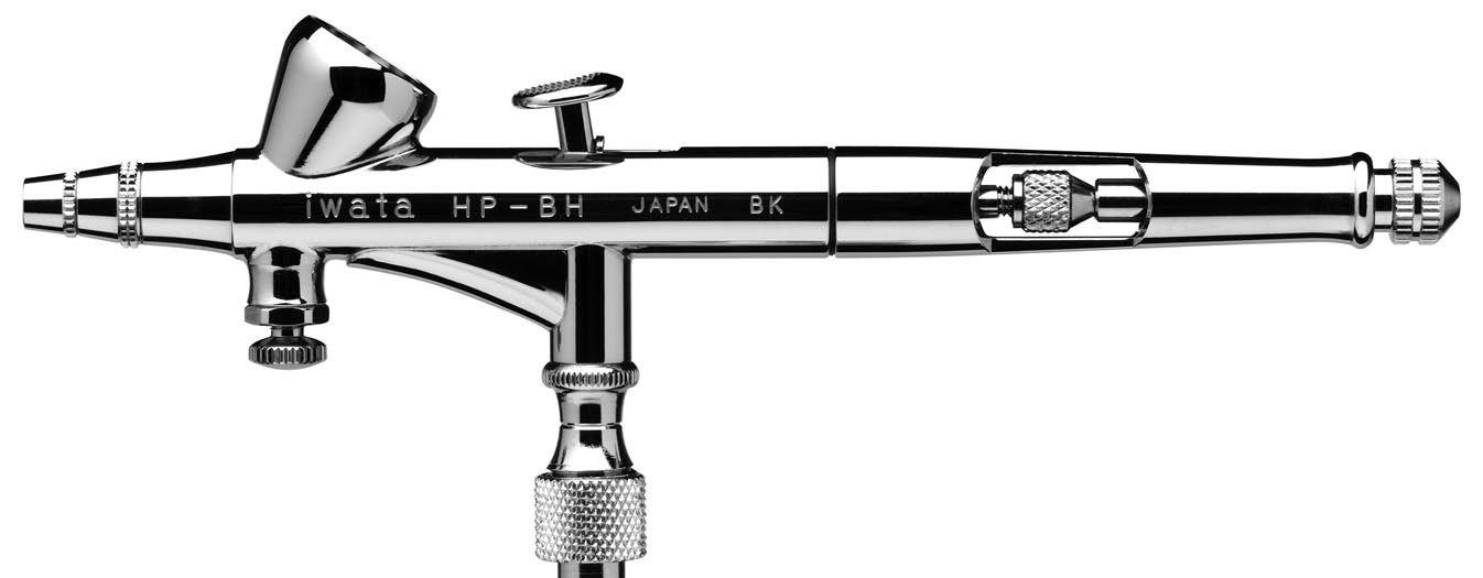 Аэрограф Iwata HP-BH HI-Line