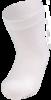 Носки из хлопка Norveg Bio Cotton White детские