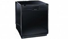 Минихолодильник Dometic miniCool DS600, 53 л, цв. черный, с-ма Fuzzy Logic, дверь прав., пит. 220В