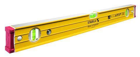 Ватерпас магнитный Stabila 96-2-M 122 см