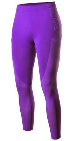 Терморейтузы Noname Skinlife Purple 13/14 женские