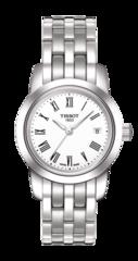 Женские часы  Tissot T033.210.11.013.00