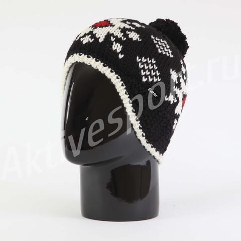 шапка с ушами Eisbar Korda 009