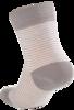 Носки из хлопка Norveg Bio Cotton Grey-White детские