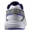 Asics Patriot 7 Кроссовки для бега женские White/blue