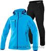 Лыжный утепленный костюм 8848 Altitude Rowena Turquoise Noname Grassi