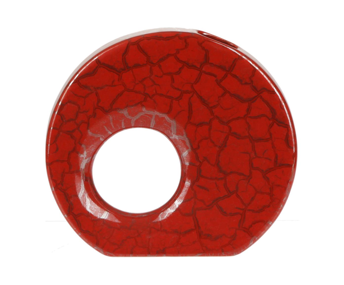 Вазы настольные Элитная ваза декоративная Red Passion круглая средняя от Sporvil elitnaya-vaza-dekorativnaya-red-passion-kruglaya-ot-sporvil-portugaliya.jpg