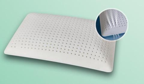 Подушка классическая ViskoLove с эффектом памяти V1307