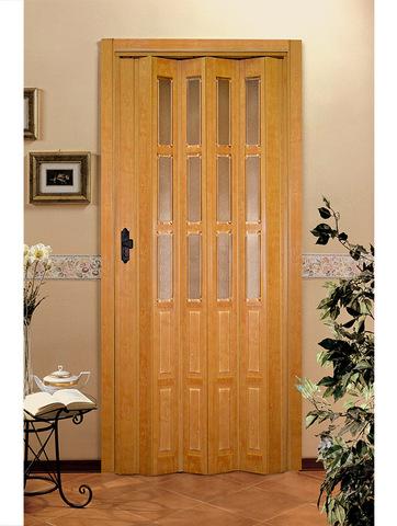Скидка на Дверь гармошку