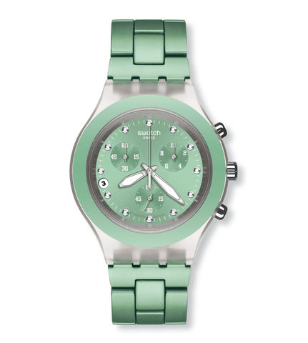 Купить Наручные часы Swatch SVCK4056AG по доступной цене