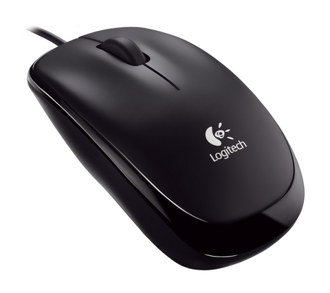 Мышка LOGITECH B105 Portable Mouse