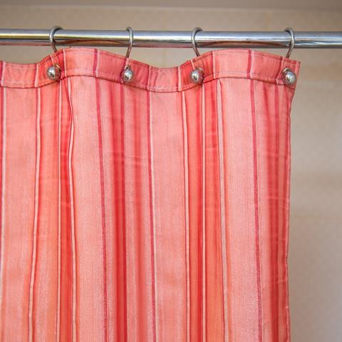 Элитная шторка для ванной 180х200 Regina Grana от Arti-Deco