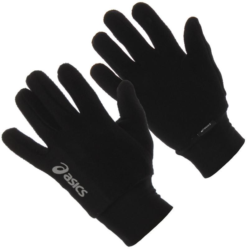 Перчатки ASICS Fleece Gloves унисекс