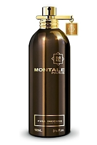 Montale — Full Incense