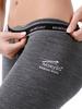 Женские термокальсоны Norveg Soft Leggins серые (14SW003-014) фото