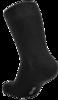 Носки из хлопка Norveg Bio Cotton Black детские